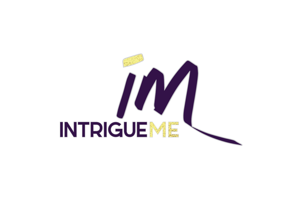 The official IntrigueMe logo.